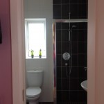 Purple Room Ensuite