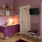 Purple Rooms Facilities