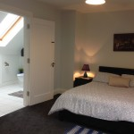 Blue Room to Ensuite